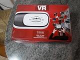 Realidad virtual 3d - foto