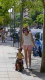 Cuidadora de niños/ niñera en Móstoles - foto