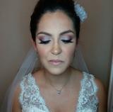 maquillaje para boda peinados domicilio - foto