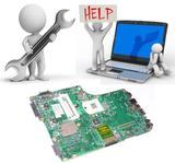 Reparar Placa Base Ordenador Portátil. - foto