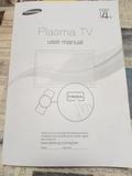 Televisión Samsung para arreglar - foto