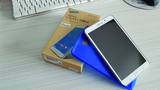 Tablet samsung tab4 sm-t230 seminueva - foto