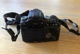 Sony DSLR - A100 - foto