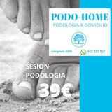 Podólogo a Domicilio - foto
