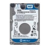 Disco duro 500gb wd blue wd5000lpcx 16mb - foto