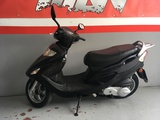 KYMCO - MOVIE XL 125 - foto