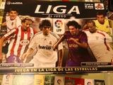 Liga BBVA 2009-2010 de Borras - foto
