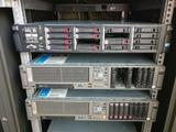 Servidores HP Proliant DL380 - foto