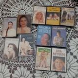 Cassettes - foto
