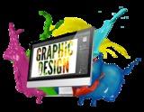 Diseño gráfico en España - foto