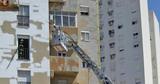Reforma y construcción de  Pintores - foto