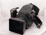 Zenza bronica etrs y 50mm - foto