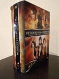 Resident evil -caja 4 dvd\'s- precintado - foto