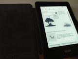Kindle Paperwhite - foto