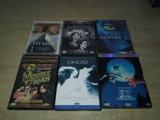 6 Dvds - foto