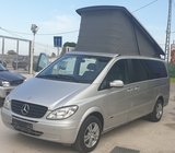 MERCEDES - VIANO FUN WESTFALIA ORIGINAL - foto