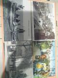 Postales antiguas - foto