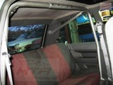 ARCO SEGURIDAD RENAULT 5 GT TURBO - foto