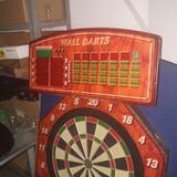 Diana wall darts especial para campeonat - foto