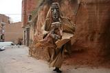 Birloque: Marionetas y verbena - foto