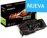 NVIDIA GTX 1060 6GB OC (nueva!) - foto