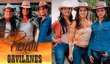 telenovela pasion de gavilanes - complet - foto