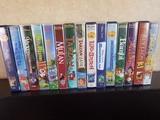 VHS - Lote películas Disney - foto