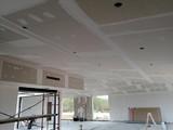 Techos de pladur y techos registables - foto