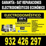 1 reparaciÓn electrodomÉsticos  24h - foto