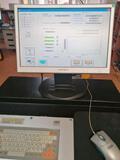 máquina para inyectores y bombas diésel - foto