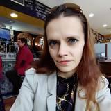 Traductora-intérprete de ruso nativa - foto