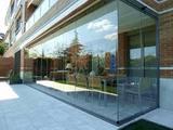 Toldos,cortinas de cristal.persianas - foto