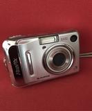 Cámara Fujifilm, fotográfica - foto