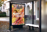 Posters carteles baratos Barcelona 1 Eur - foto