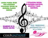 CLASES DE GUITARRA CLASICA EN TOLEDO - foto