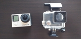 cámara go pro 4 - foto