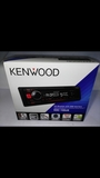 Reproductor KENWOOD radio coche - foto
