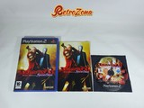 Devil May Cry 3: Special Edition PS2 - foto