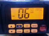 ICOM IC-M411 EMISORA VHF PERFECTA - foto