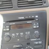 Radio cd volvo s60 2005 - foto