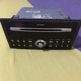 Radio CD Sony Ford Mondeo - foto