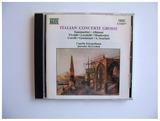 CD Italian Concerti Grossi - foto