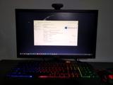 PC GAMING+Monitor+Teclado/ratón+MANDO - foto