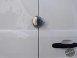 Cerradura de seguridad para furgonetas - foto