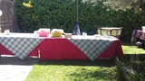 albergues fincas chalet catering - foto