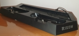 Soporte vertical playstation4 - foto