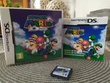 súper Mario 64 DS - foto
