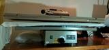Plancha termofijadora - foto