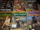 revistas igual que nuevas caza - foto