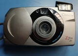 Canon sure shot z70w - foto